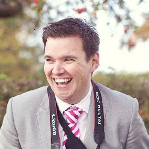 Craig Sutherland