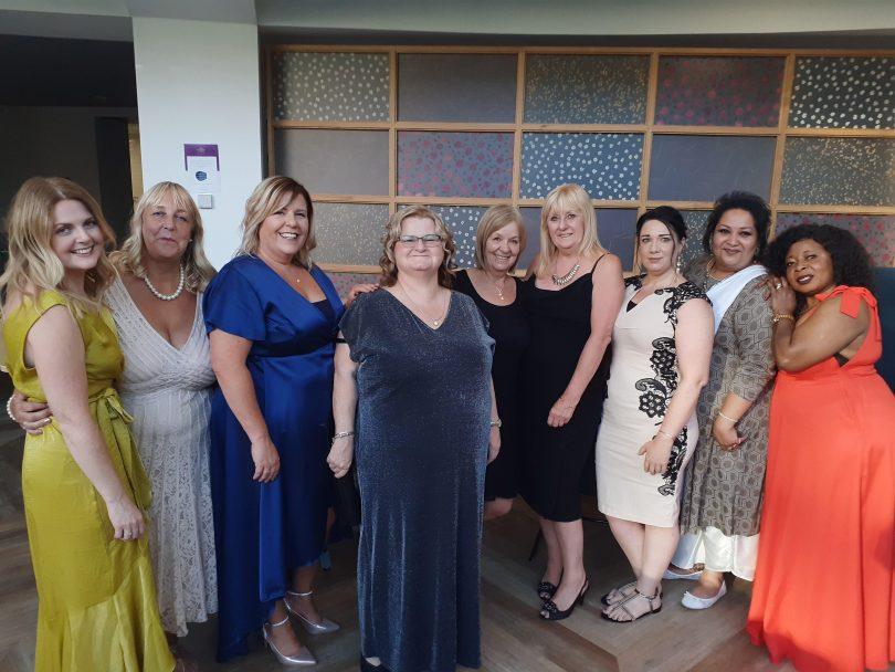 TEM Great British Care Award Winners