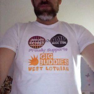 Robert Gig Buddies